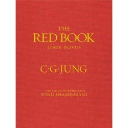 Red Book for Vibrant Jung Thing