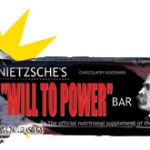 Psychotherapy and Will Power: Four Simple Truths