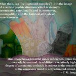 Jung on Individual Therapy & the Psychological Complex