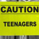 Can Midlife Transition Bring Renewal? 3: Teenage Kids
