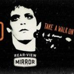 Jungian Therapy, Individuation & the Late Lou Reed