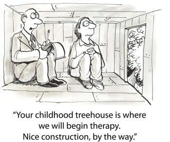 counselling vs. psychotherapy