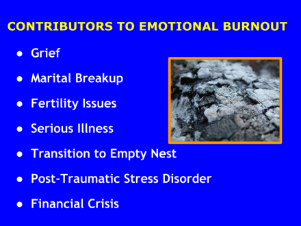 emotional burnout recovery