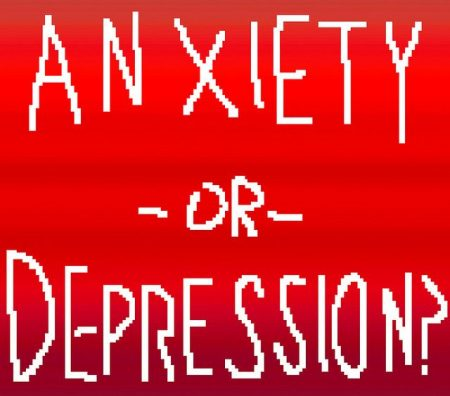 depression and anxiety symptoms