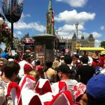 Canada Day and the Psychology of Home