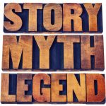 Personal Myth: The Healing Power of Finding My Own Story
